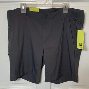 All In Motion Men's Golf Shorts NWT 40 workout gym